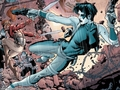 dc-comics - Domino wallpaper