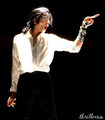 Don't Walk Away... - michael-jackson photo