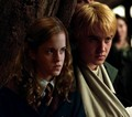Draco Hermione