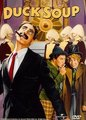 Duck Soup poster - marx-brothers fan art