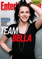 EW Cover TEAM BELLA - twilight-series photo