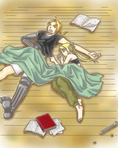 Geeks Asleep