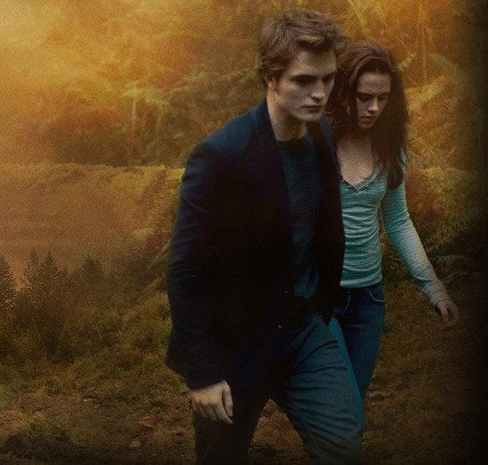 Edward and Bella=♥