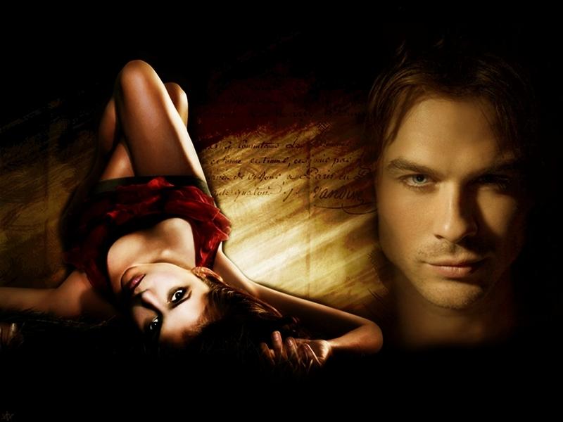 vampire diaries damon pics. Vampire Diaries Damon: