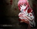 Elfen Lied wallpaper - elfen-lied wallpaper