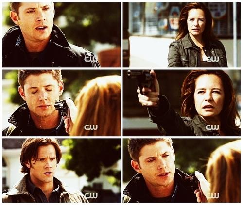 Ellen & Dean