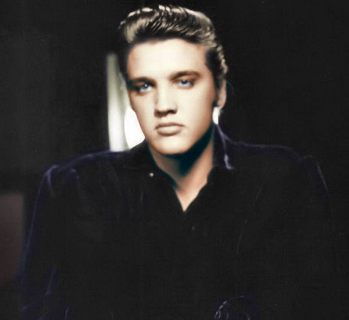 Elvis Presley wallpaper entitled Elvis 1956