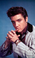 Elvis Presley 1957 Publicity Photo