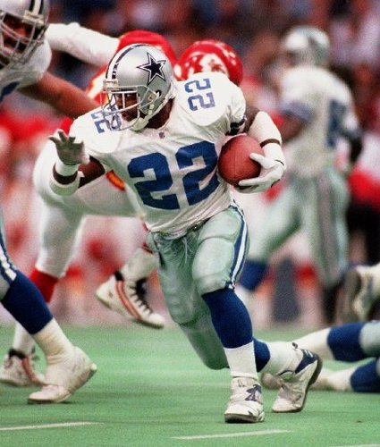 Emmitt Smith - Classic Cowboys