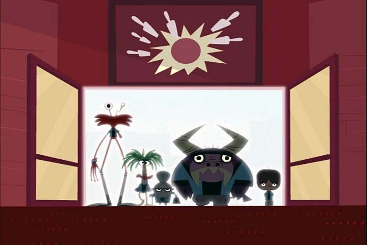 Foster's Home For Imaginary Friends Image