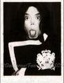 Funny Michael <3 - michael-jackson photo