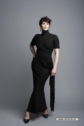 Gemma Arterton | BAFTA Photoshoot (2009)