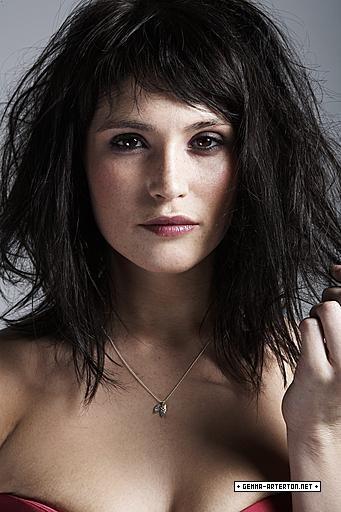 Gemma Arterton   Daily Telegraph Photoshoot (2009)