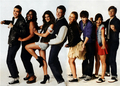 Glee Cast - glee photo