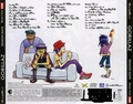 Gorillaz back side of album Demon Days