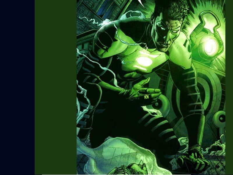 Green Lantern Green Lantern Wallpaper 9263251 Fanpop