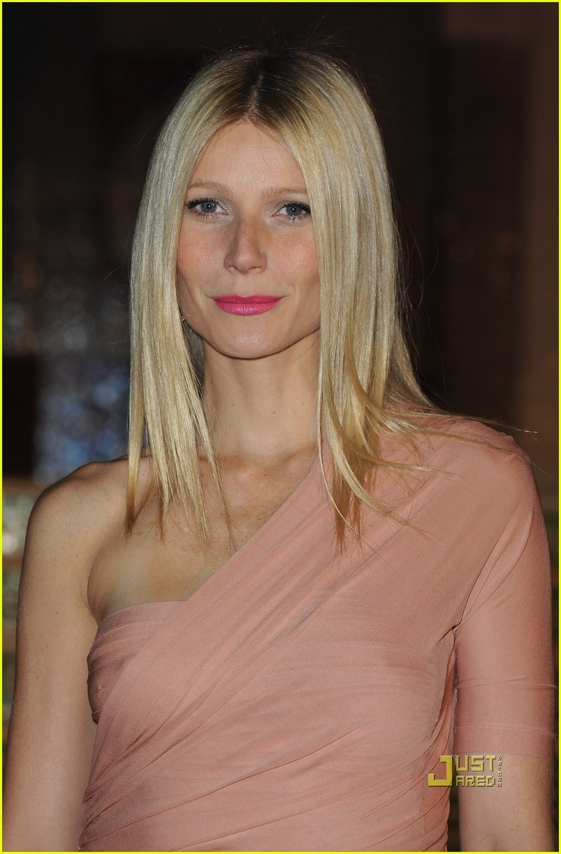 Gwyneth Paltrow - Images Actress