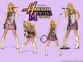 HANNAH MONTANA \ MILEY CYRUS