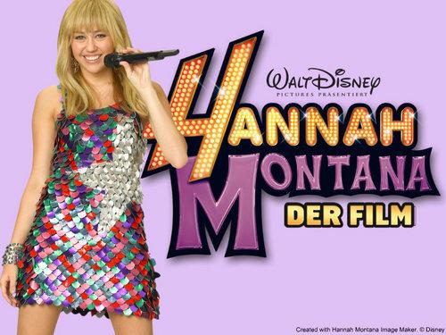 汉娜·蒙塔娜