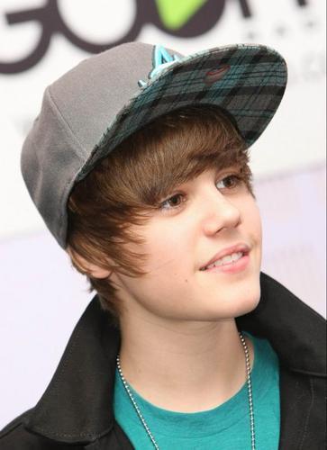 HOTTT Justin Bieber!