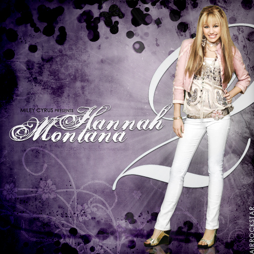 Hannah Montana secret Pop Star