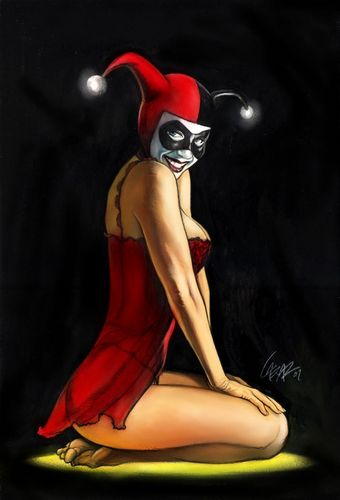 Harley Quinn wallpaper titled Harley Quinn