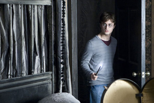Harry Potter and the Deathly Hallows - saat Promo Pic