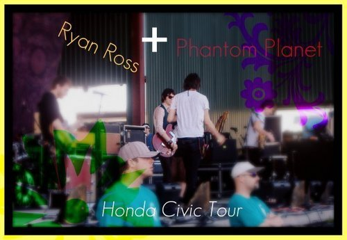 Honda Civic Tour