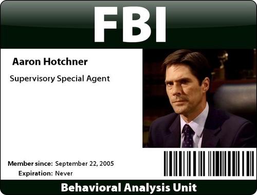 Hotch ID
