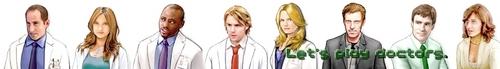 House avatars