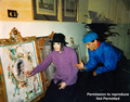 I Wish You Were Still Here - michael-jackson photo