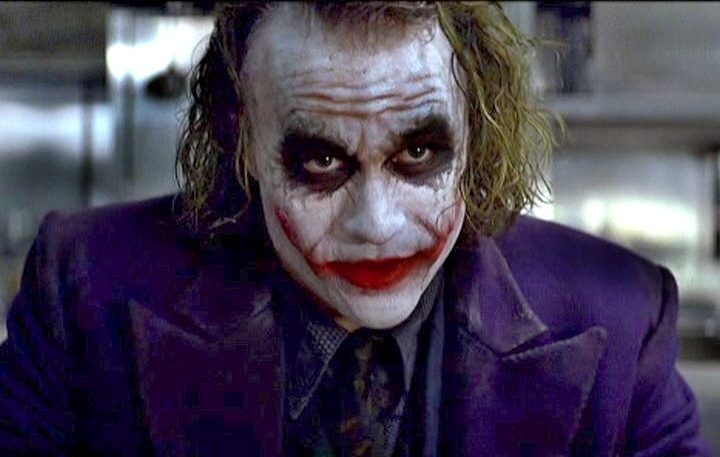 The Joker Images If Youre Good At Something Never Do It For Free
