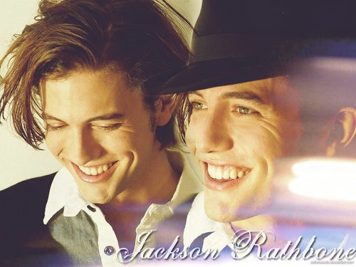 J.Rathbone Wallpapers <3 - jackson-rathbone Wallpaper