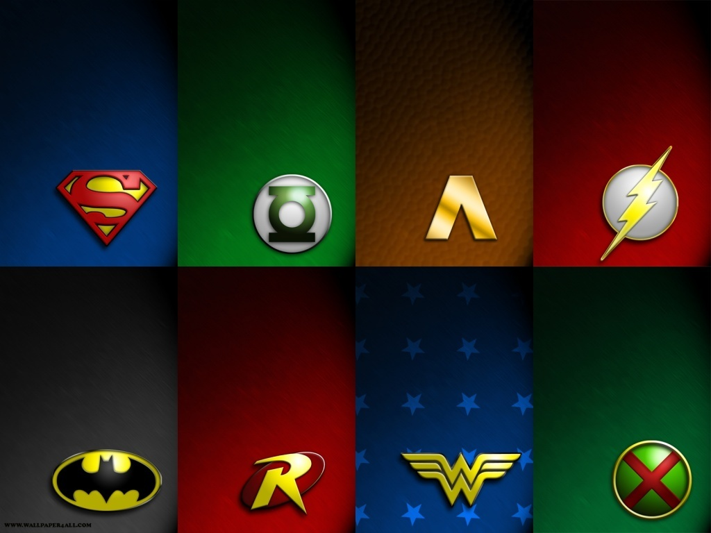JLA Symbols