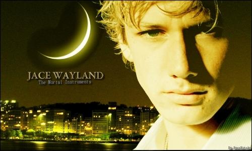 Jace Wayland - TMI