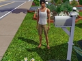 Jacob Black (sims 3) - taylor-jacob-fan-girls screencap