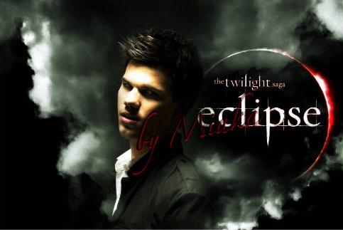 Jacob Eclipse promo poster