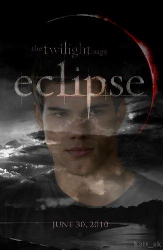Jacob - Eclipse