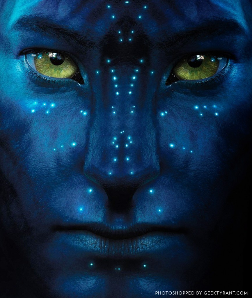 Pictures From Avatar: James Cameron's--Avatar