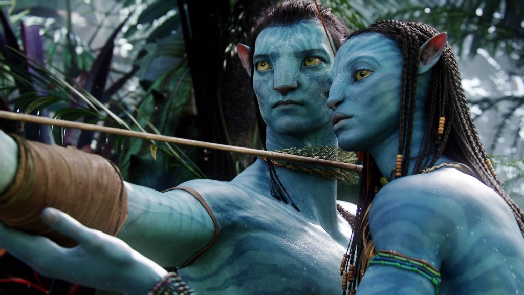 James Cameron's--Avatar - avatar-2009-film photo