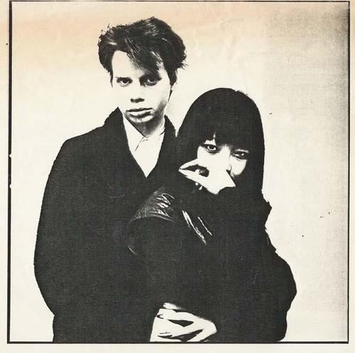 James chance with Anya Phillips