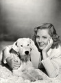 Jean Arthur - classic-movies photo