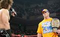 John Cena On Raw
