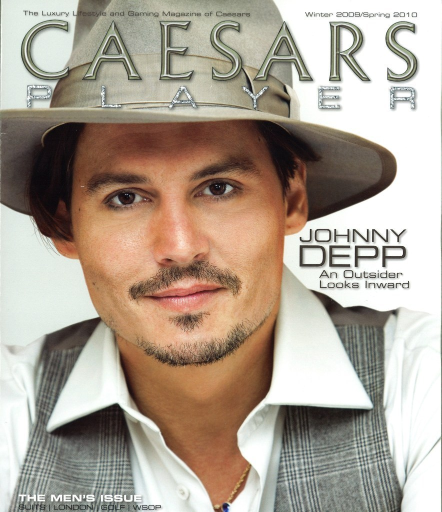 Johnny Depp - Caesars Player Winter - 195.7KB