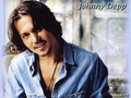 Johnny Depp - hottest-actors wallpaper