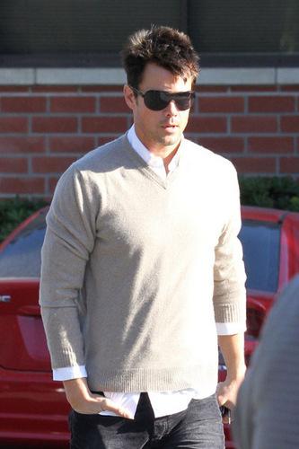 Josh in LA