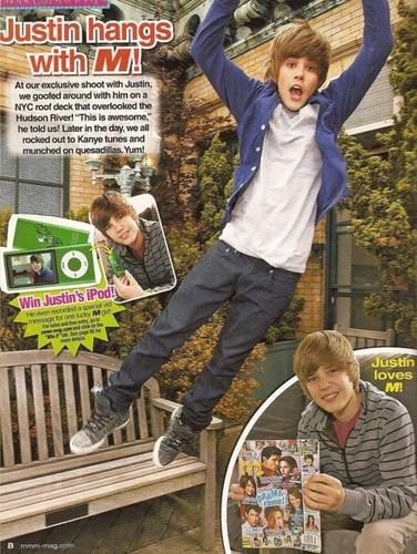 Justin Jump