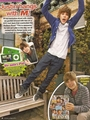 Justin Jump - justin-bieber photo