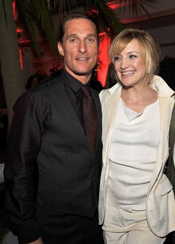Kate & Matthew