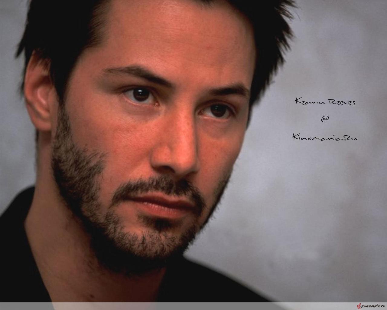 Keanu Reeves keanu reeves